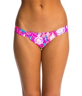 O'Neill Ikat Dreams Tab Side Bikini Bottom