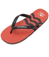 O'Neill Men's Profile Flip Flop