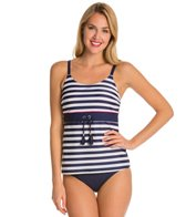 Amoena Melbourne Mastectomy Tankini Top