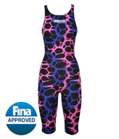 Arena Powerskin ST Limited Edition Full Body Short Leg Tech Suit Swimsuit