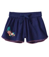 Roxy Kids Girls' RG Coronado Soft Short (8yrs-16ys)