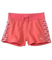 Roxy Kids Girls' Back Bay Short (8yrs-16yrs)