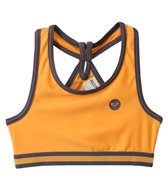 Roxy Kids Girls' Active Summer Sport Bra (8yrs-16yrs)