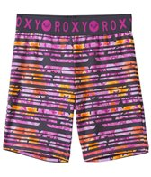 Roxy Kids Girls' Active Orchids Bike Short (8yrs-16yrs)
