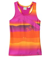 Roxy Kids Girls' Active Sunset Active Tank (8yrs-16yrs)