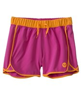 Roxy Kids Girls' Active Line Up 2 Short (8yrs-16yrs)