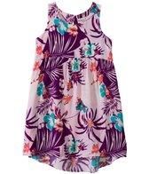 Roxy Kids Girls' Over Seas Dress (6yrs-7yrs)