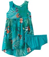 Roxy Kids Girls' Over Seas Dress (6mos-24mos)