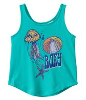 Roxy Kids Girls' Jellies Tank (6mos-24mos)