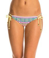 Hobie Patched Together Adjustable Hipster Bottom