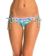 Hobie Pacific Paisley Adjustable Hipster Bottom
