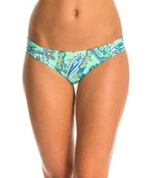 Hobie Pacific Paisley Sash Side Hipster Bottom