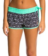 Hurley Phantom Block Party Pineapple 2.5 Beachrider Boardshort