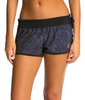 Hurley Phantom Block Party Shatter 2.5 Beachrider Boardshort