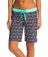 Hurley Phantom Printed 9 Pineapple Beachrider Boardshort