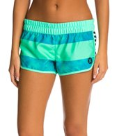 Hurley Supersuede Printed 2.5 Stripe Boardshort