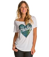 Hurley Love Me Shattered Dri-Fit Tee