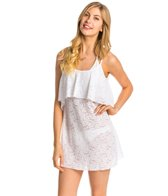 Betsey Johnson California Girl Cover Up Dress