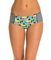 Gossip Graphic Fusion Retro Hipster Bottom