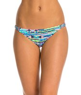 Gossip Stripe Muse Hipster Bottom