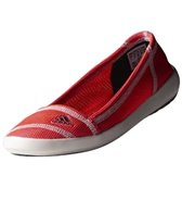 Adidas Women's Boat Slip-On Sleek Water Shoes