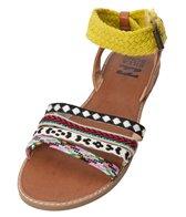 Billabong Women's Shoreline Trips Sandal