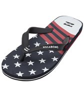 Billabong Men's All Day Slice Flip Flop