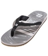 Billabong Men's All Day Impact Prints Flip Flop