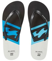 Billabong Men's All Day Cove Flip Flop