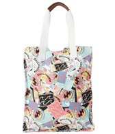 Billabong Open Roam Tote Bag