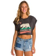 Billabong Wild Ways Crop Top