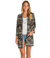 Billabong Soaring Sunshine Cardigan
