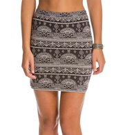 Billabong Another Day Mini Skirt