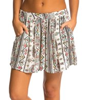 Billabong Wandering Heart Skort