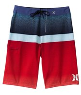 Hurley Men's Phantom Blocked Flight Boardshort