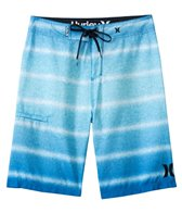 Hurley Men's Burnt Boardshort