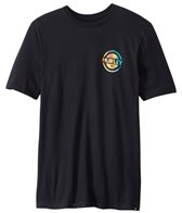 Hurley Men's Puck S/S Tee