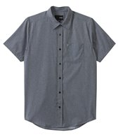 Hurley Men's Dri-Fit Rogan Short Sleeve Shirt