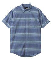 Hurley Men's Troop Short Sleeve Shirt