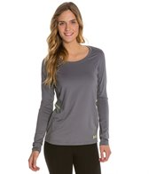 Under Armour Women's ArmourVent Moxey Long Sleeve Shirt