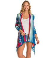 Billabong Beach Rambler Cardigan