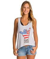 Billabong Shaka Love Tank