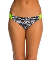 Hurley Pineapple Block Spider Bottom