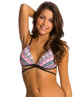 Hurley East Side Triangle Top