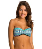 Hurley East Side Bandeau Top