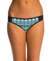 Hurley East Side Hipster Bottom