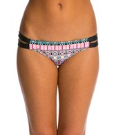 Hurley East Side Strap Bottom
