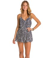 Lucy Love Pyramids Penelope Romper