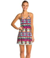 Lucy Love Paradise Beach Pool Party Dress