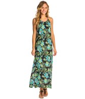 Lucy Love Shangri-la Maxi Dress